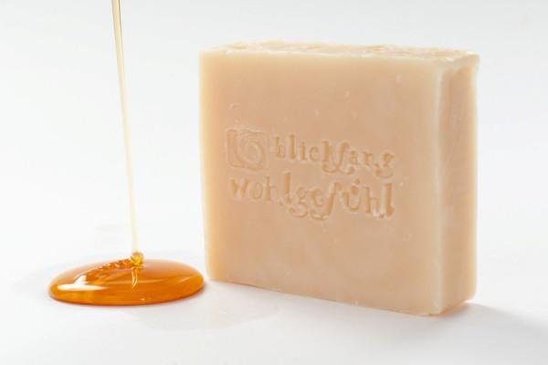 Honey, Milk & Nut Naturseife